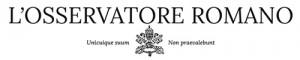 L'OSSERVATORE ROMANO | home page